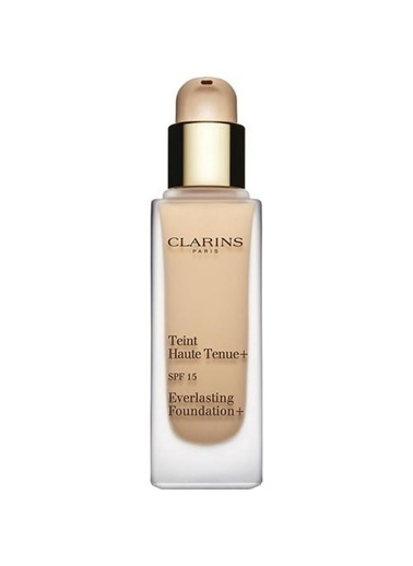 Clarins Everlasting Foundation 30 Ml Fondöten - 110.5 Almond Renksiz